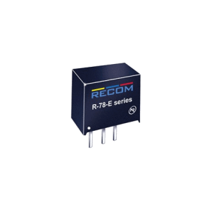 Voltage Regulator 1A