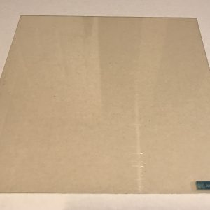 PEI Build Plate 310mm x 310mm